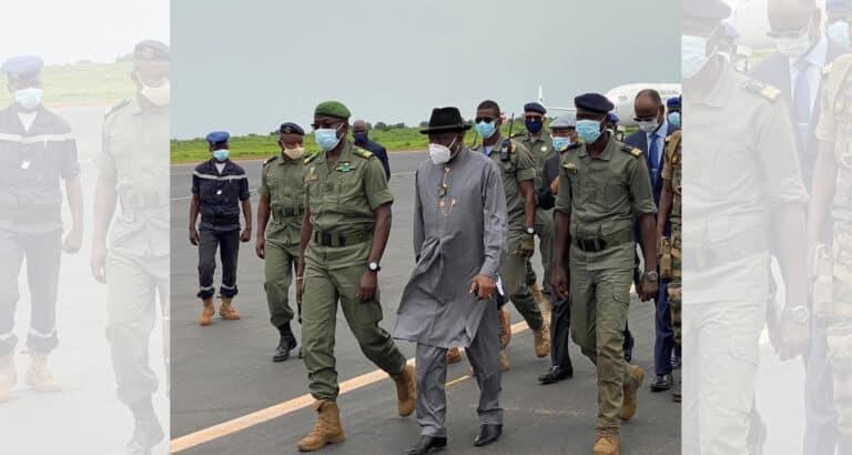 Coup d'État au Mali : condamnation de principe et réalisme de la classe politique