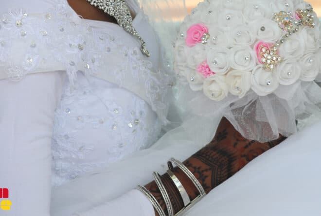 Mariage : la spirale infernale de l'endettement