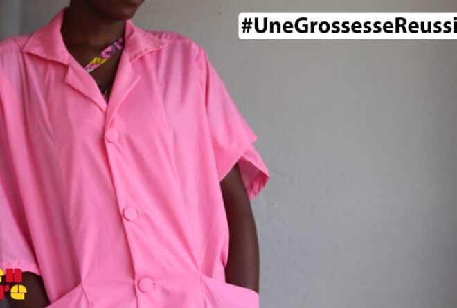 #GrossesseReussie : le difficile métier de sage-femme