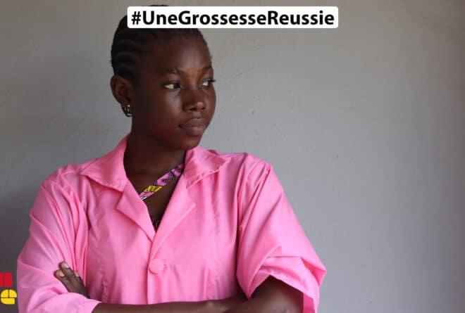 #GrossesseReussie : sage-femme, une résistance physique et morale à toute épreuve