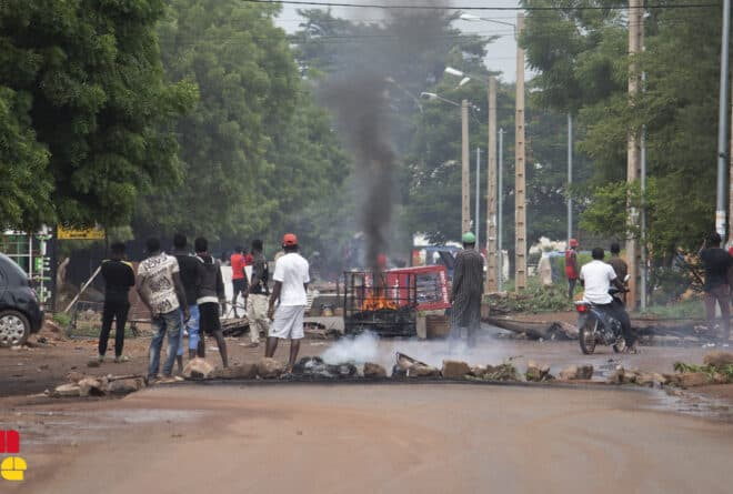 Mali : une ONG exhorte les autorités à enquêter sur les incidents meurtriers survenus lors des manifestations