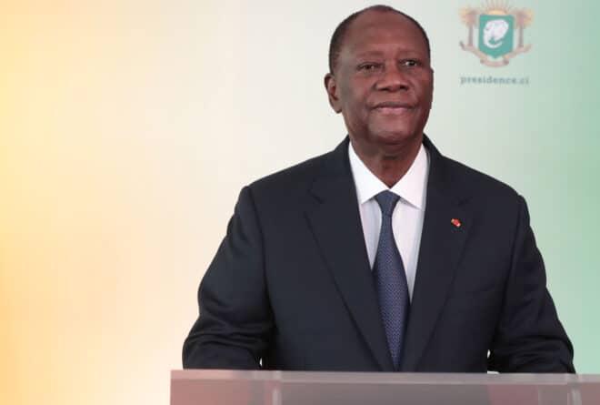 Tribune : la candidature d'Alassane Ouattara, un danger pour la CEDEAO