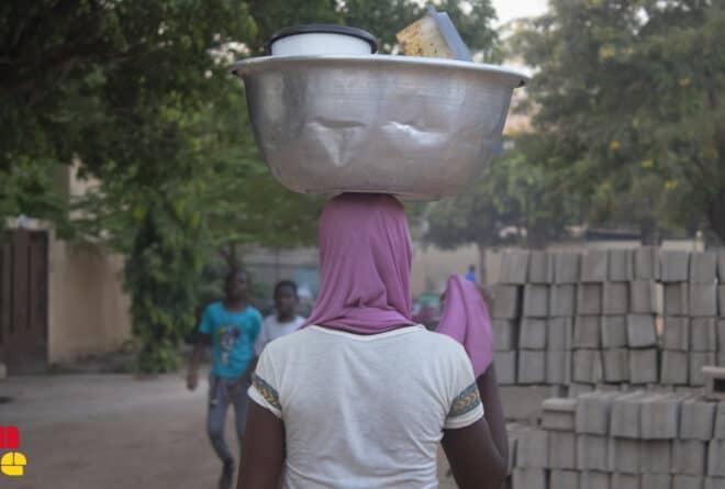 À Bamako, le parcours de galère des saisonnières originaires de Baguineda