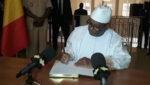 Twittoscopie : les internautes divisés sur la démission d'Ibrahim Boubacar Keïta
