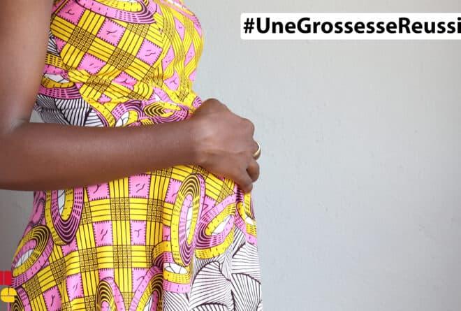 #GrossesseReussie : un contrôle médical strict pour prévenir des difficultés