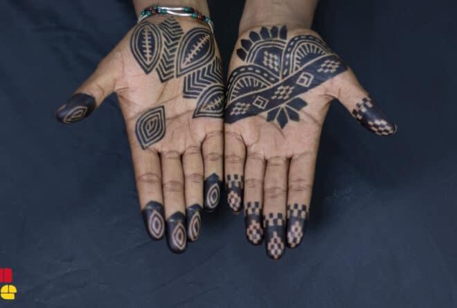 Au-delà de l'esthétique, les bénéfices du henné pour le bien-être