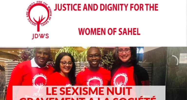 Au Sahel, la lutte de JDWS pour l'émancipation des femmes