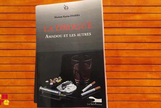 « La drogue, Amadou et les autres » : un livre sur l'univers de la drogue