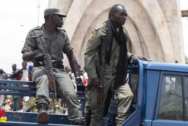 Vu du Togo : le coup d'État au Mali, symptôme de la faiblesse des pouvoirs publics dans nos États