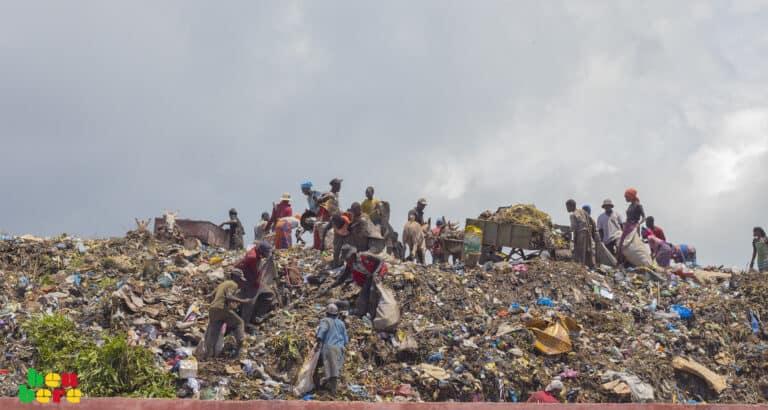 Environnement : Bamako étouffe sous le poids de l'insalubrité