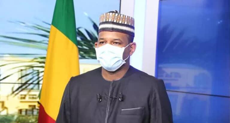 Tribune : « En homme d'État, Boubou Cissé doit démissionner »