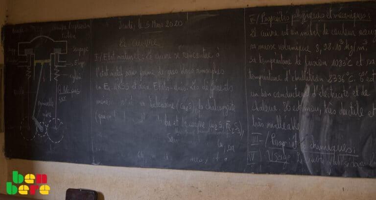 « Sexe contre note » : une gangrène pour l'éducation au Mali