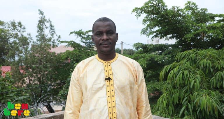 Souleymane Kéïta : « Il y a de fortes chances que nous soyons dans un printemps ouest-africain »