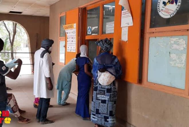 À Tombouctou, l'Hôpital manque de spécialistes et de matériels