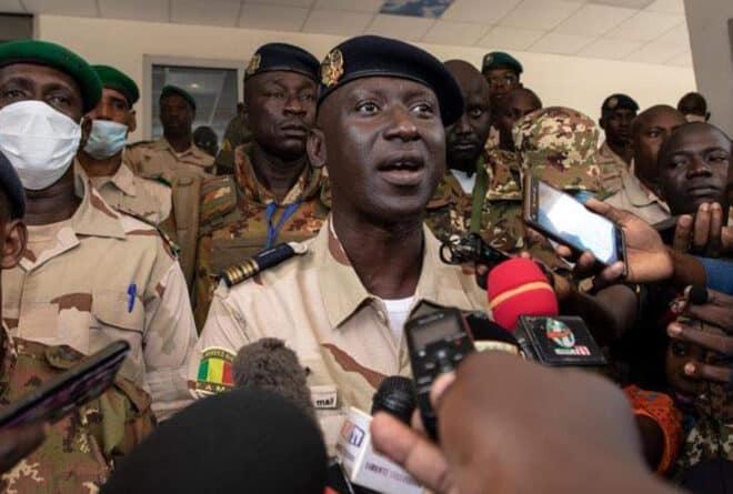 #MaTransition : quelle forme de transition pour le Mali ?