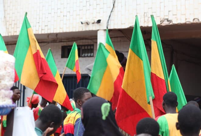 Mali : mieux encadrer les associations
