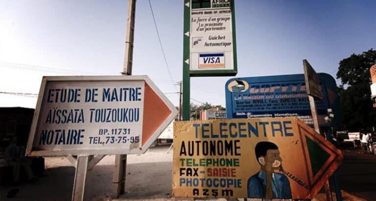 Niger : une nouvelle loi sur l'interception des communications électroniques