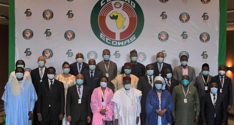 [Tribune] CEDEAO : quel engagement pour la démocratie au Mali ?