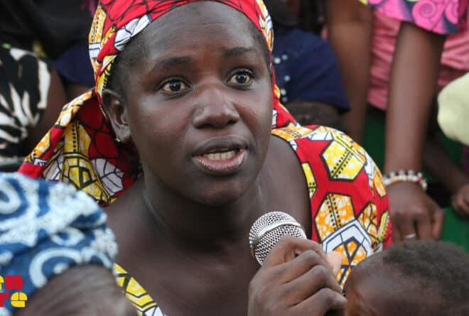 #MaTransition : libérer le potentiel des femmes par une gouvernance inclusive