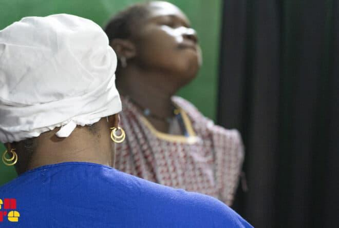 #GrossesseReussie : l'angoisse du premier rendez-vous chez le gynécologue