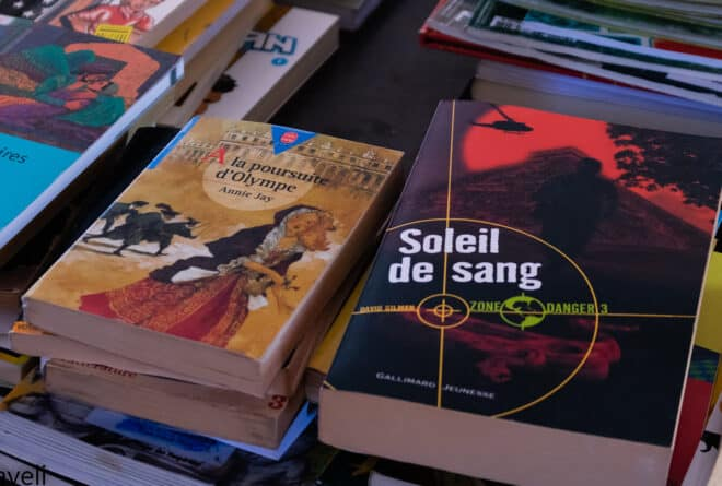 Lettre ouverte : « Stop à une école sans livres ! »