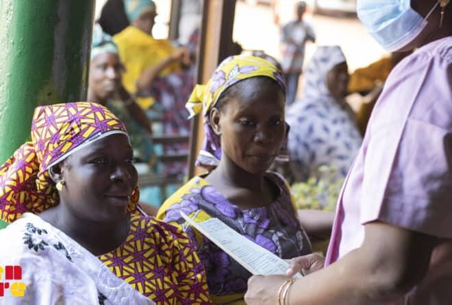 #GrossesseReussie : loi sur la santé de la reproduction, protectrice mais peu vulgarisée