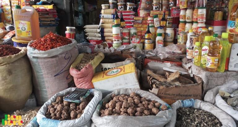 Gao : mobilisation contre la cherté des denrées alimentaires