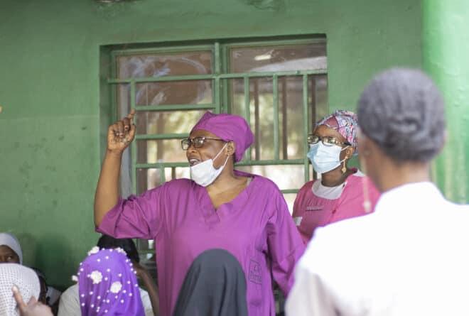 #GrossesseReussie : sages-femmes, des pratiques inavouables dénoncées à Kayes