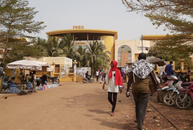 Université malienne : la licence doit être professionnalisée