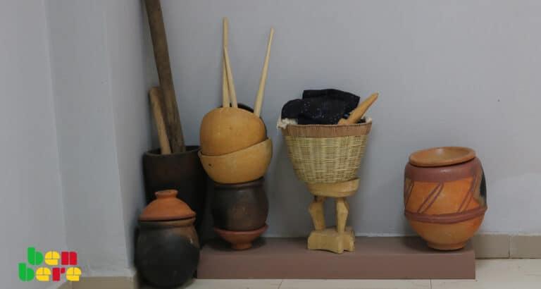 Mortier et pilon : le crépuscule de certains ustensiles traditionnels
