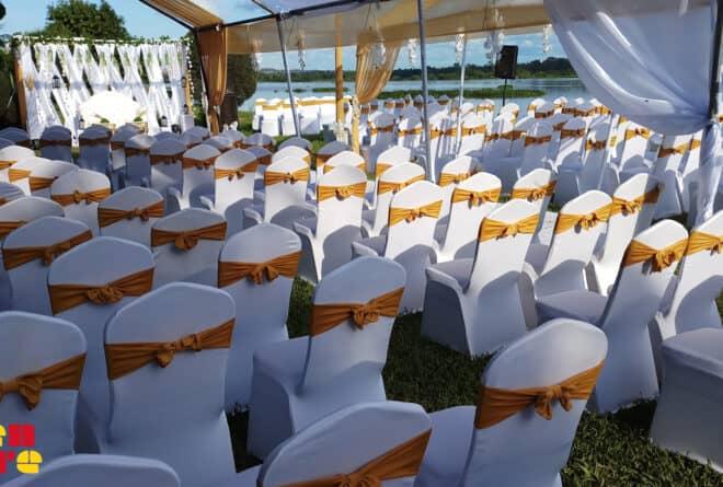 Cérémonies de mariage à Bamako : occasions de rencontres amoureuses