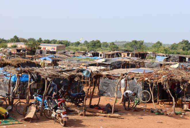 Interdire l'exploitation de l'or par dragage à Kéniéba : l'urgence !