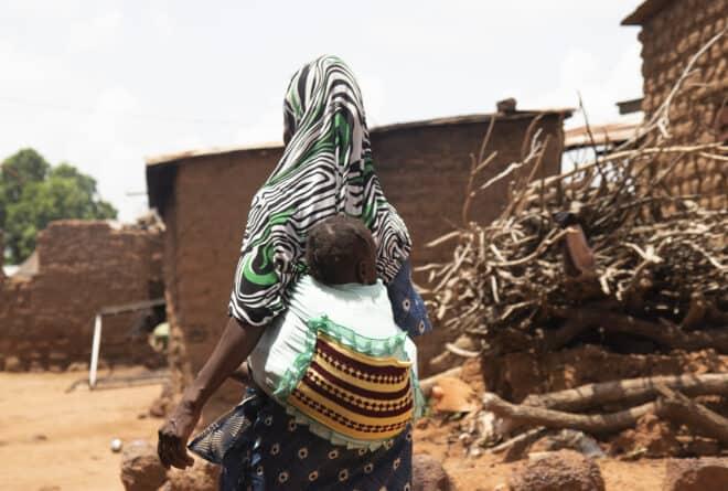 #EllesFontFace : femmes rurales, les grandes « oubliées » de la lutte contre la Covid-19