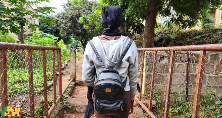 #EllesFontFace : la scolarisation des filles mise à rude épreuve par la Covid-19