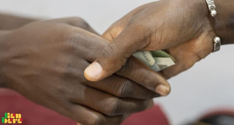 #MaTransition : la refondation par la lutte contre la corruption et le renforcement de la démocratie