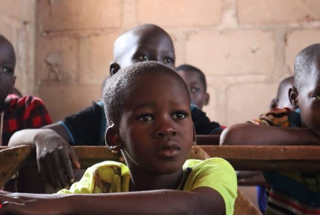 #MaTransition: travailler au renouveau de l'école et lutter contre la corruption pour la refondation