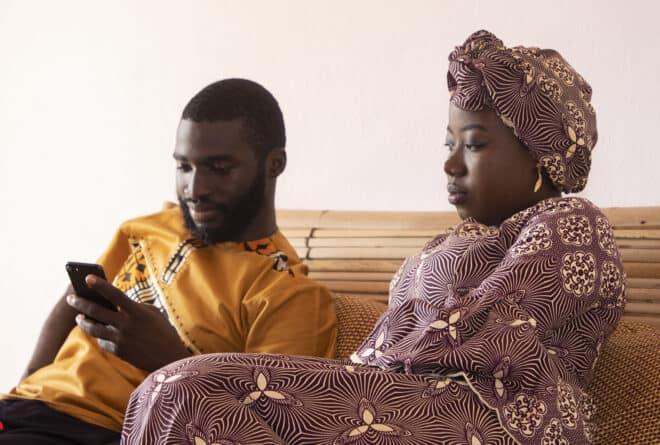 Vie de couple : quand la femme est l'aînée
