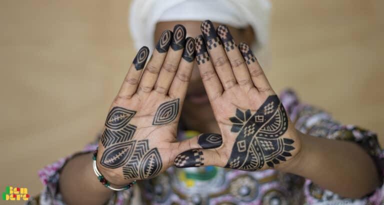 Le henné : un secret de beauté qui résiste au temps