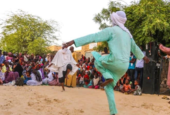 Tombouctou : classer le « belle'idjé » dans le patrimoine culturel immateriel