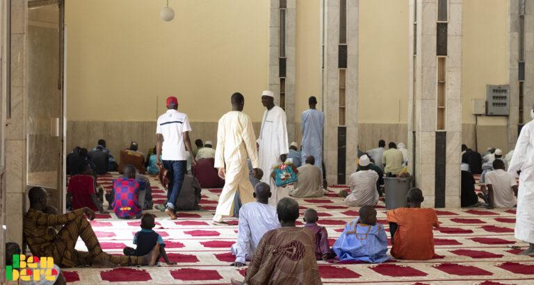 Caricatures de Mahomet : indignation des fidèles au Mali