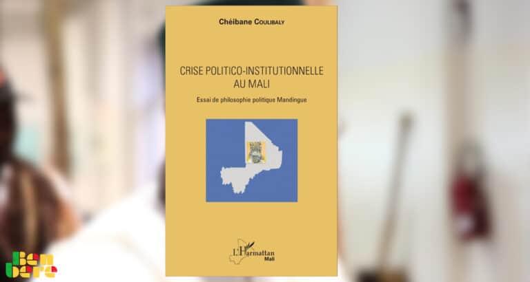 Livre : le procès de la IIIème République fait par Chéibane Coulibaly