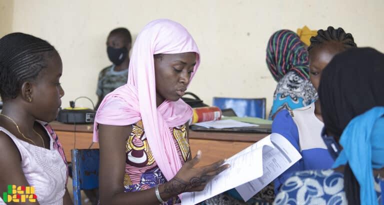 Oxyjeunes : un rendez-vous des enfants du Mali pour vivre ensemble