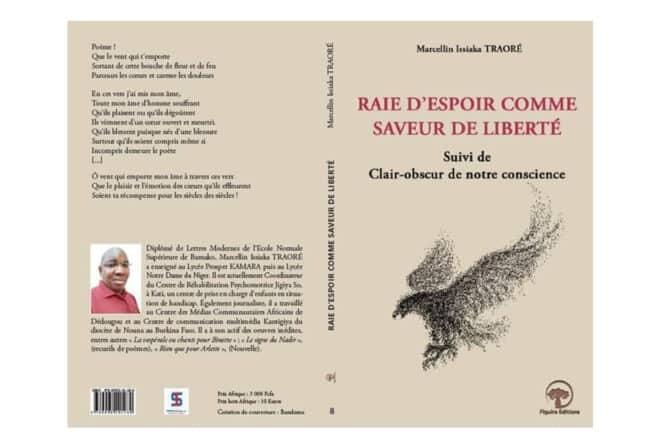 « Raie d'espoir comme saveur de liberté » : poésie sur la souffrance et l'espoir pour le Mali