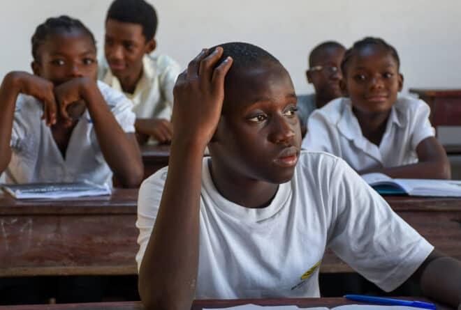 #MaTransition : mieux éduquer pour refonder