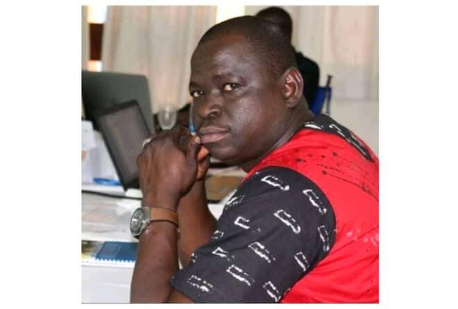 In memoriam : Salut, camarade Issa Fakaba Sissoko !