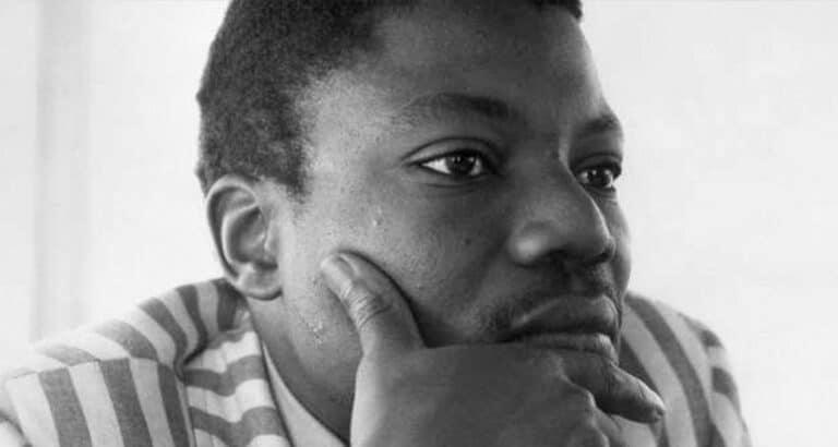 Mamadou Bani Diallo : « Yambo Ouologuem n'est peut-être pas suffisamment connu au Mali »