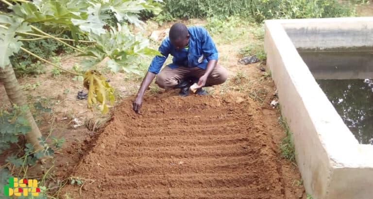 Samba Souaré, un modèle de réussite à Nioro du Sahel