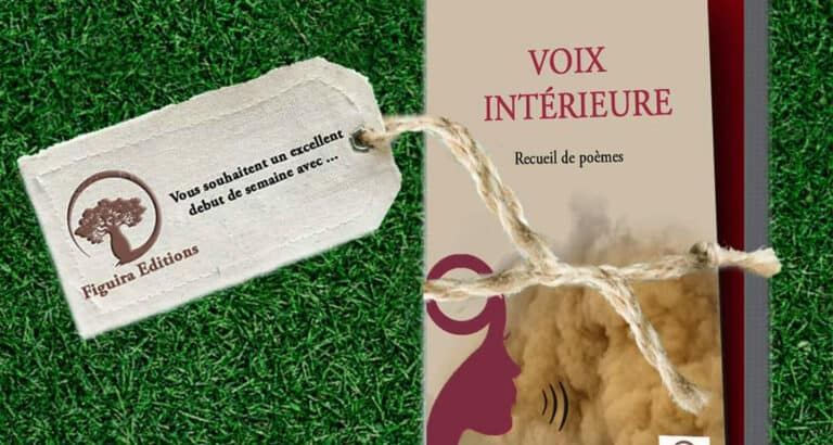 « Voix intérieure » de Safiatou Ba, poésie sur l'amour de la famille et du Mali