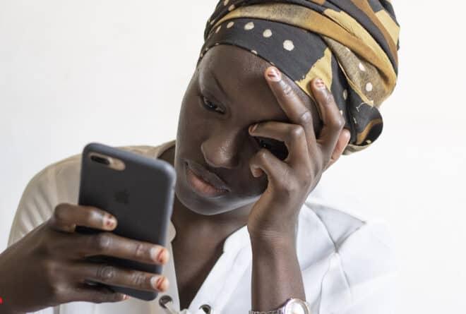 #EllesFontFace : les femmes activistes victimes de harcèlement en ligne