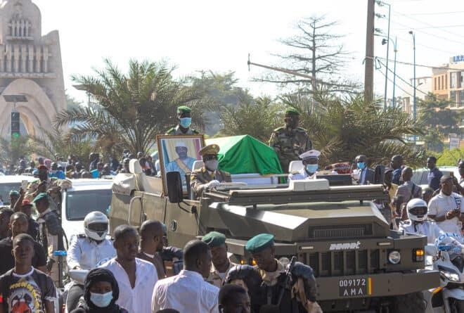 Twittoscopie – ATT : des hommages au-delà du Mali